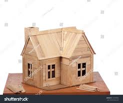 popsicle stick house plans house design plans