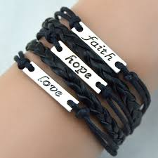 faith bracelets faith bracelet best bracelets