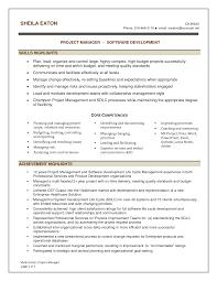 People Skills Resume Change Management Resume Resume Badak