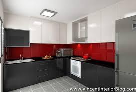 Hdb Kitchen Design Extraordinary Kitchen Design Singapore Hdb Flat 31 With Additional