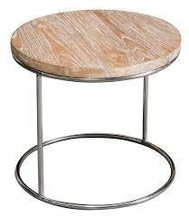 Outdoor Side Tables Olav Teak Side Table Segals Outdoor Furniture