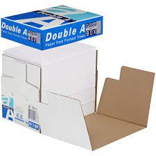 paper ream box a 80gsm a4 copy paper 2500 sheet clever box ebay