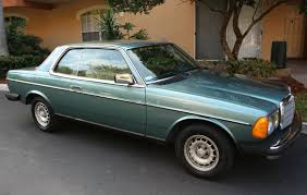 mercedes w123 coupe for sale m w123 coupe 300 turbo diesel cars diesel and