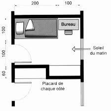 superficie minimum chambre surface minimum d une chambre beau stock quel plan pour une chambre