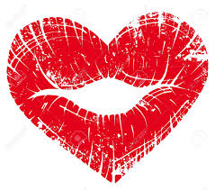 2 833 valentines lipstick stock illustrations cliparts and