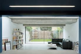 bureau de change 4 gallery of slab house bureau de change architects 4