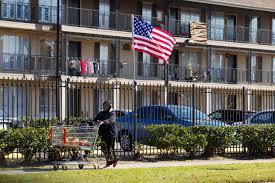 Houston City Flag Houston U0027s Quiet Revolution