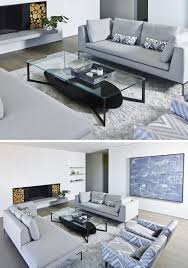 coffee table home decor ideas 6 ways to use serving trays in your