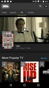 download imdb movies u0026 tv android app v7 0 with new ui