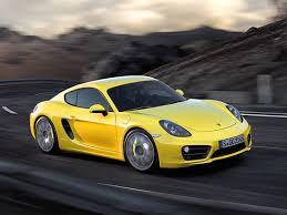 best porsche cayman porsche cayman named motor authority best car to buy 2014