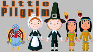 thanksgiving songs for children pilgrim song by the