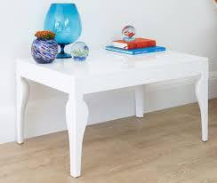 luca white gloss coffee table white gloss coffee table coffee