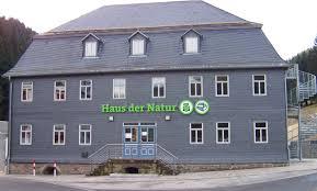 Haus Der Haus Der Natur Goldisthal Umgebung Erfurt Erfurt Tourismus