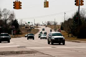 Speed Limit In Blind Intersection Michigan State Police And Mdot Propose More Speed Limit Increases