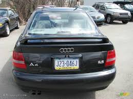 99 audi a4 2 8 quattro 1999 volcano black mica audi a4 2 8 quattro sedan 7916314 photo
