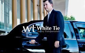 white tie limo cape cod limousine service