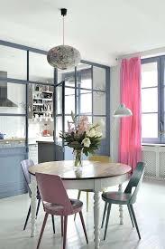 table ronde de cuisine table ronde pliante cuisine pied central gallery of en chaise