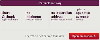 big banks are already aboard opening a bank account in australia from overseas