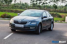 skoda 2017 skoda octavia review test drive motorbeam