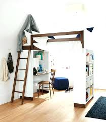 Bunk Bed Desk Ikea Desk Bunk Bed Bethebridge Co