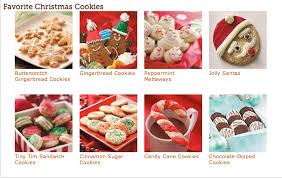 archives our favorite christmas cookie recipes u20262012