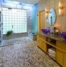 Ideas For Bathroom Flooring Bathroom Flooring Ideas Fresh Ideas Beyond Tile Bob Vila