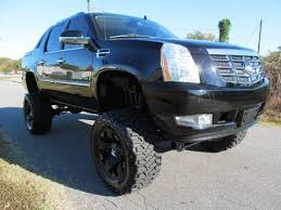 2008 cadillac escalade ext 2008 cadillac escalade ext lifted truck
