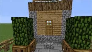 minecraft npc village build tutorials
