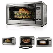 Oster Extra Large Toaster Oven Gourmia S2000 Extra Large Stainless Steel Professional Convection
