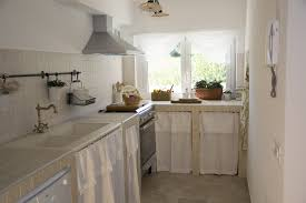 Tende Cucina Rustica by Stunning Tendine Cucina Muratura Contemporary Ideas U0026 Design