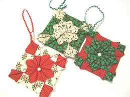 fabric ornaments rainforest islands ferry