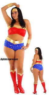 Halloween Costume Woman Size Woman Comic Super Hero Amazon Princess