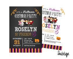 wicked pumpkin halloween invitations u2013 invitetique