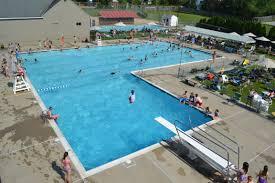 roland park civic league pool