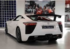 lexus lfa v10 engine for sale used lexus lfa nurburging edition for sale in the uk is a steal at