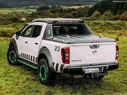nissan pickup 2016 new conceptual nissan navara enguard pickup truck at the