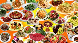 cuisines chinoises les huit grandes cuisines chinoises