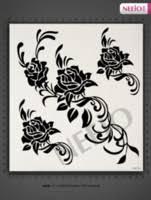 cheap black rose tattoo designs free shipping black rose tattoo