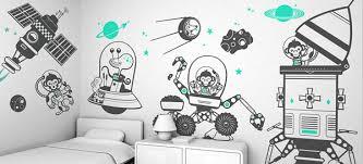 minimalist kids u0027 wall décor ideas from e glue
