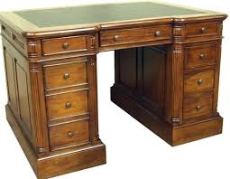 Solid Computer Desk Solid Wood Computer Desk With Hutch Home Design Ideas