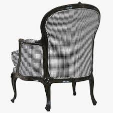 Ralph Lauren Armchair Ralph Lauren St Germain Occasional Chair 3d Model Max Obj 3ds Fbx Mtl