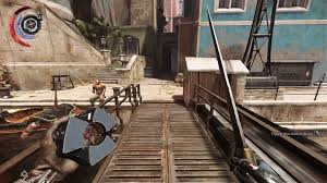 Dishonored Map Dishonored Death Of The Outsider U2013 Hooked Achievement Guide