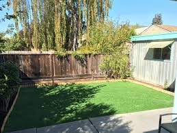 fixed up the small backyard in my new house album on imgur