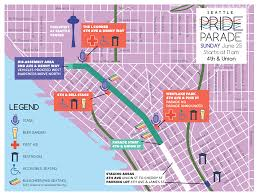 Downtown Las Vegas Map by Sunday Traffic Pride Parade To Bring Street Closures Delays