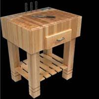 Kitchen Island Boos John Boos Butcher Blocks Cutting Boards Kitchen Islands Work