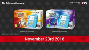 sun and moon is getting a limited edition 2ds bundle in europe