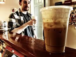 espresso drinks sectionthree freedom cafe umass