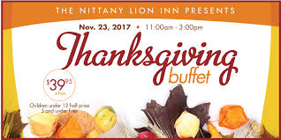 thanksgiving the nittany lion inn the official site luxury