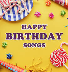 best happy birthday song for free 2018