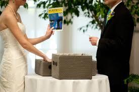 wedding registry alternatives wedding soil ceremony ribbon box events